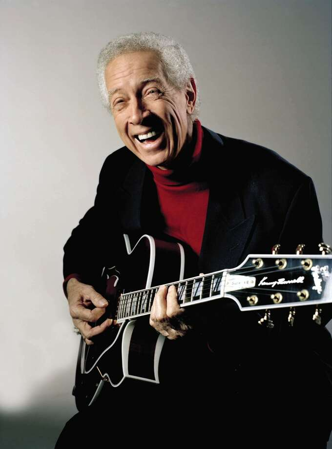 Jazz guitarist Kenny Burrell is 87 and battling health and financial problems. Photo: William Claxton