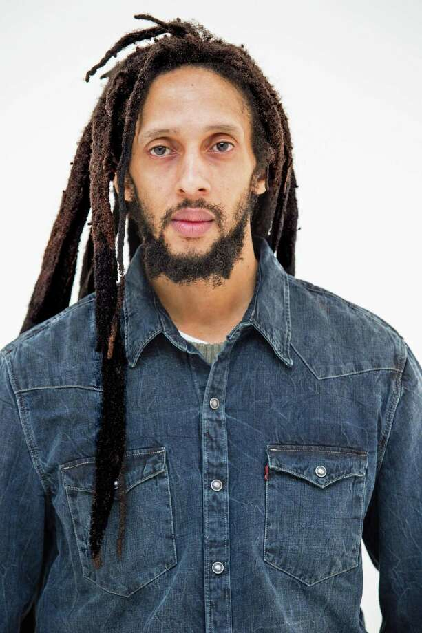 Recording artist Julian Marley will perform at the Wall Street Theater in Norwalk, Conn., May 18, 2019. Photo: Contributed