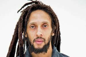 Recording artist Julian Marley will perform at the Wall Street Theater in Norwalk, Conn., May 18, 2019.