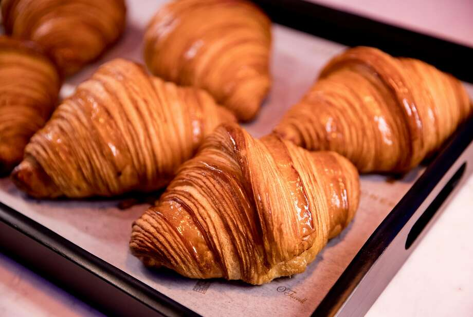 Keep clicking for Seattle's top 10 croissant spots. Photo: Jessica Christian / The Chronicle