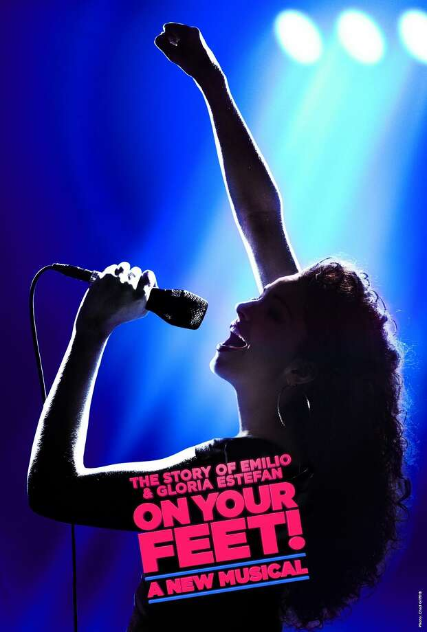 """On Your Feet!"" is at Westchester Broadway Theatre May 30-Aug. 4. Photo: Westchester Broadway Theatre / Contributed Photo"