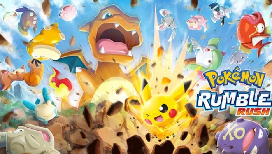 Photo: The Pokemon Company International