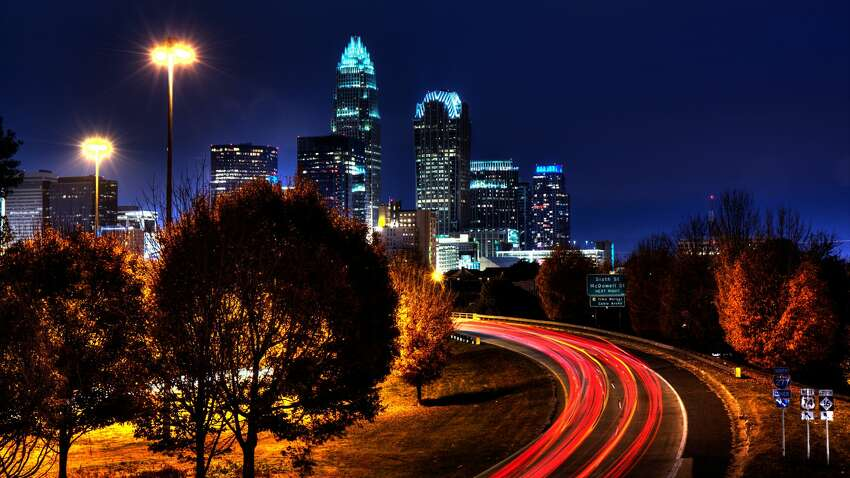 Charlotte, North Carolina Federal income taxes: $17,262.50 Net pay after income taxes: $74,432.70 Annual rent: $16,980 Annual groceries: $4,144 Annual utilities: $2,021.04 Annual driving costs: $12,240 Annual healthcare: $6,170 Income leftover: $32,878
