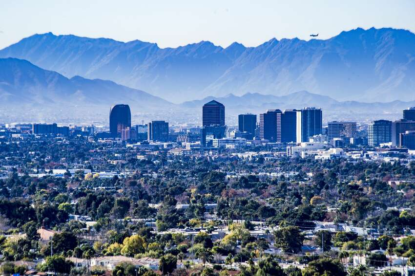 Southwest flights to Phoenix and the Valley of the Sun start at $109.