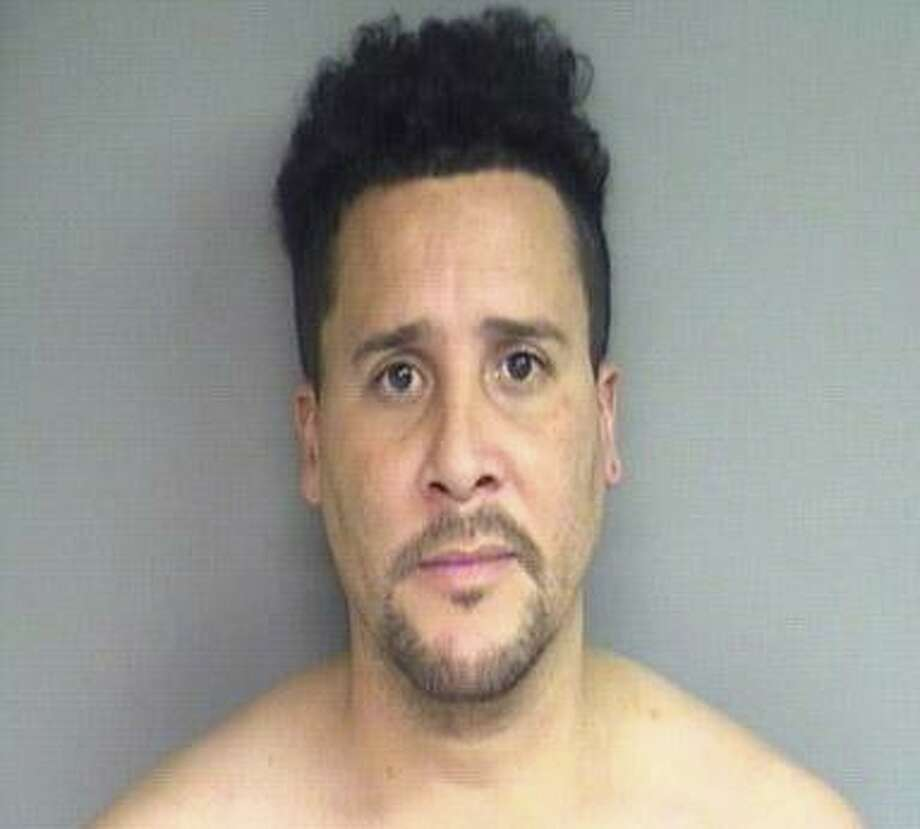 Hector Lopez. Photo: Contributed Photo / Contributed Photo / Stamford Advocate Contributed