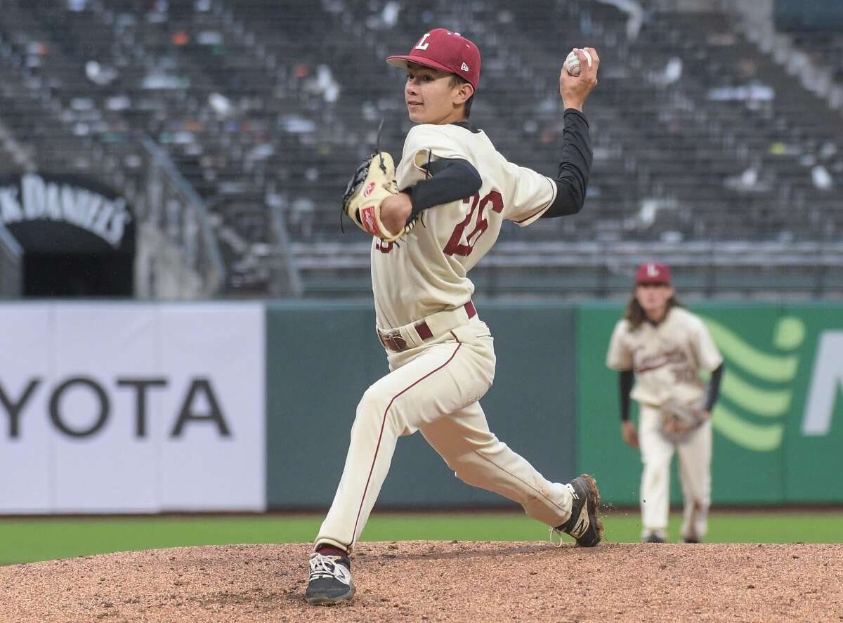 Lowell's Jack Schonherr was stellar in beating Washington for the 2019 S.F. Section title.