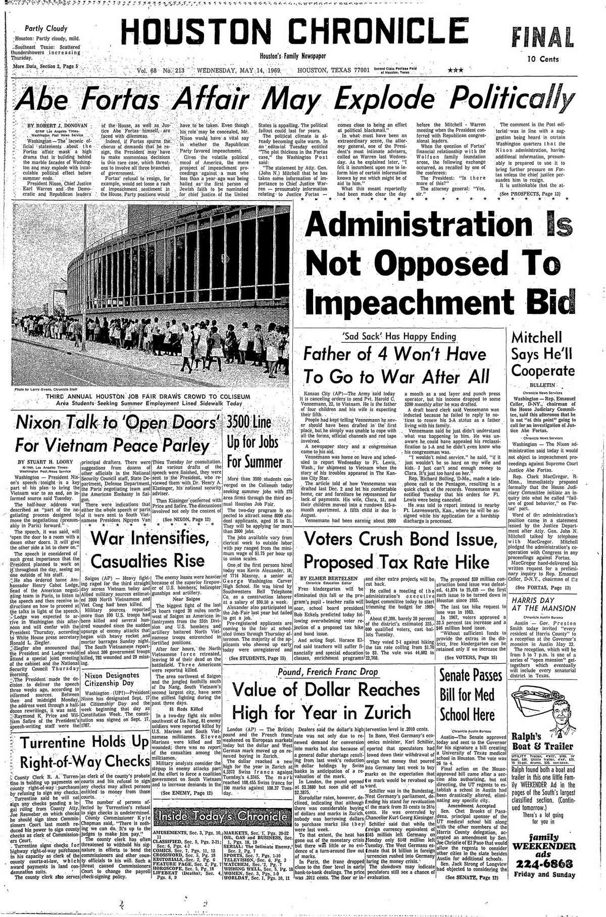 May 14, 1969
