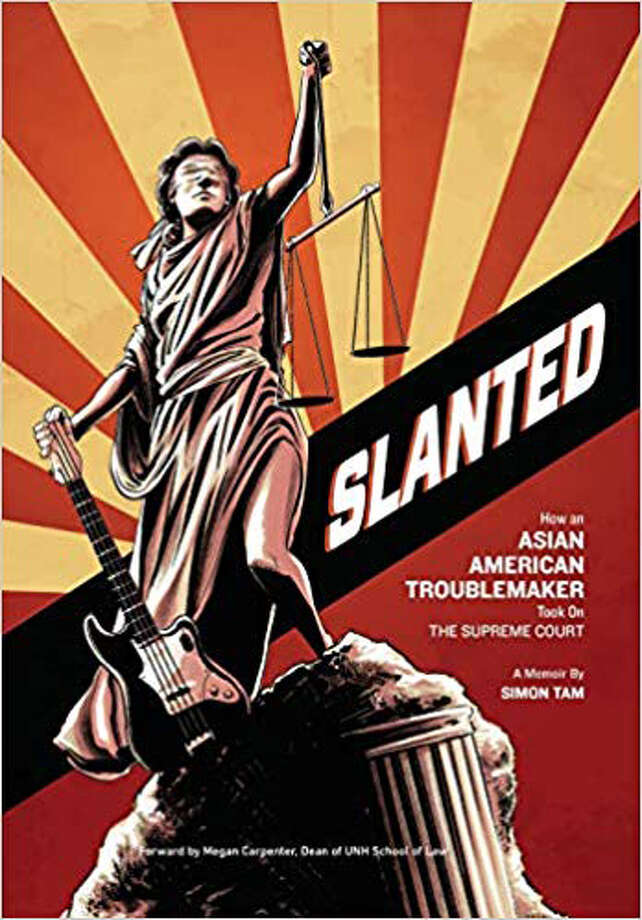 Slanted: How an Asian American Troublemaker Took on the Supreme Court Photo: Troublemaker Press, Handout / Handout