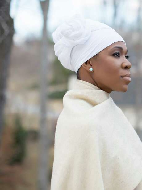 India.Arie, a former U.S. ambassador for UNICEF and supporter of the Half the Sky Movement to eradicate the oppression of women worldwide, will headline the Grace Farms Foundation's second anniversary celebration benefiting a campaign to help eradicate modern day slavery on Oct. 14, 2017 in New Canaan, Conn.