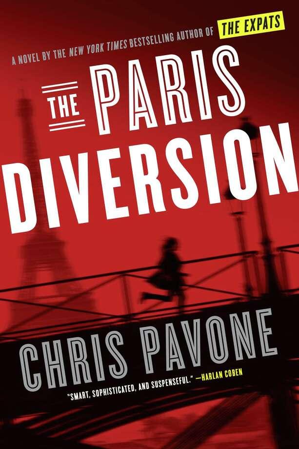 The Paris Diversion Photo: Crown, Handout / Handout