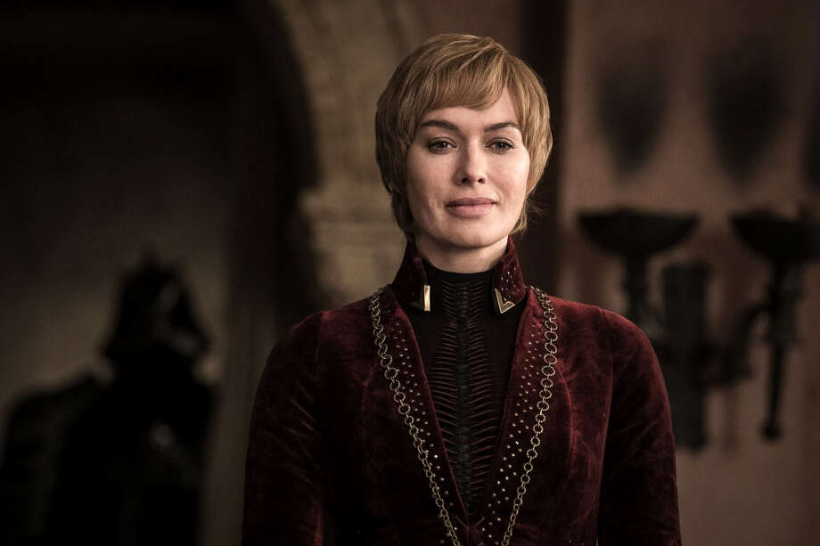 """Lena Headey as Cersei Lannister in """"Game of Thrones."""" Photo: Helen Sloan, HBO / HBO"""