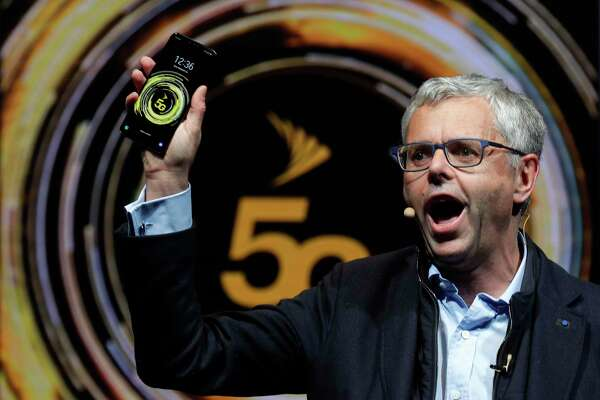 Review: Sprint's 5G network shows promise, but for now it's