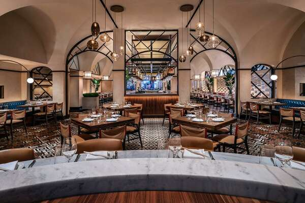 Las Vegas Sizzles With New Hotels Restaurants Nightclubs