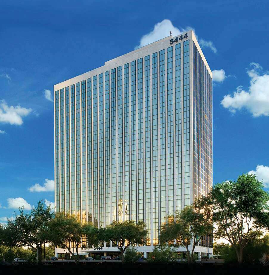 Quan Law Group has expanded its space at 5444 Westheimer by nearly 70 percent to accommodate a boom in immigration legal services. Photo: CBRE