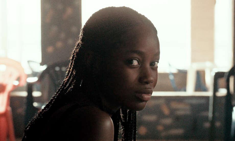 Photo: Les Films Du Bal - Cinekap - FraKas - Arte France Cinéma- Canal Plus Int'l