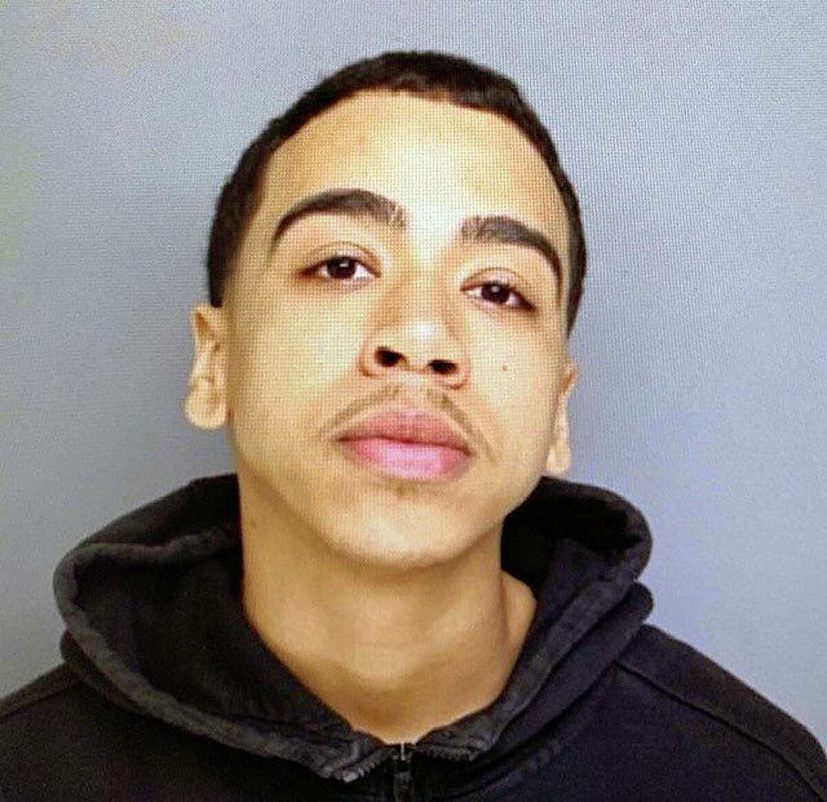 Vaughn Thomas Jr., 20, of Nelson Terrace in Bridgeport, Conn., was charged May 15, 2019, with felony murder, conspiracy to commit first degree robbery, first-degree robbery, carrying a pistol without a permit and illegal discharge of a firearm. Now he faces additional federal charges.