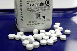 OxyContin maker Purdue Pharma is accused in a new Congressional report of using the World Health Organization to help market its opioids overseas.