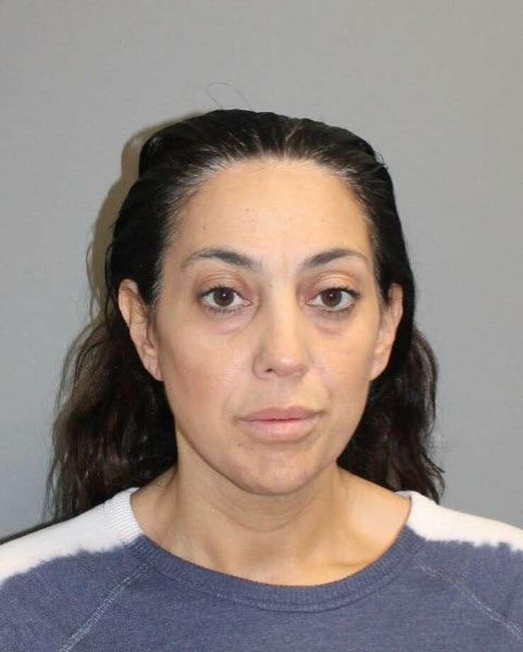 Alexandra DiCamillo Photo: Norwalk Police Dept.