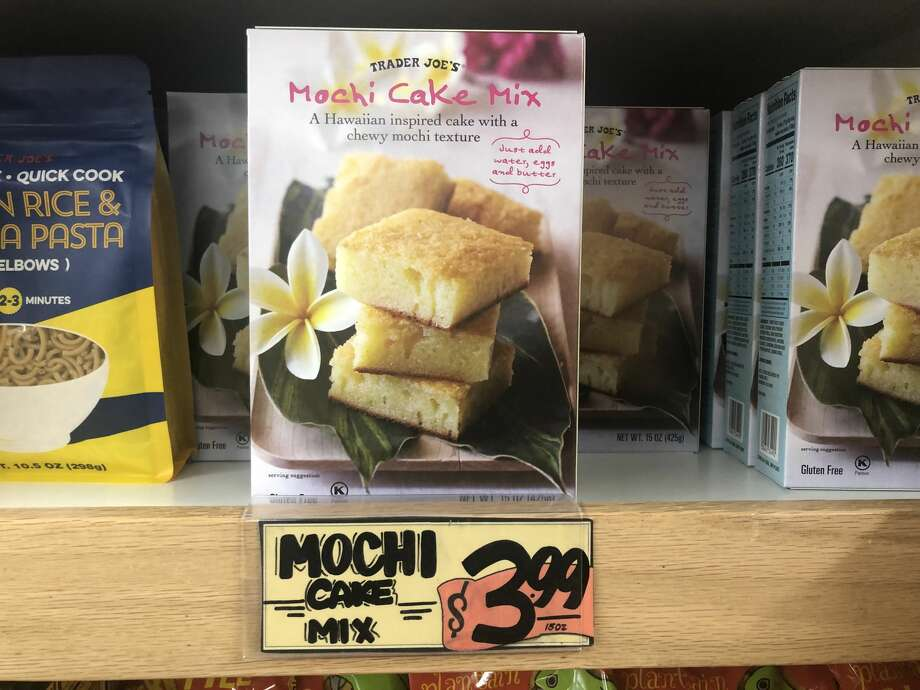 Mochi Cake MixPrice: 3.99