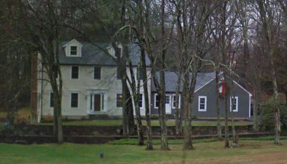 3725 Redding Road in Fairfield sold for $865,000. Photo: Google Street View