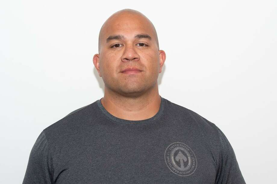 Navy Machinist's Mate, Chief Petty Officer Phillip Fong, from Stafford, will be among the 300 athletes participating in the 2019 Warrior Games, June 21-30, in Tampa Bay. Photo: Navy Office Of Community Outreach