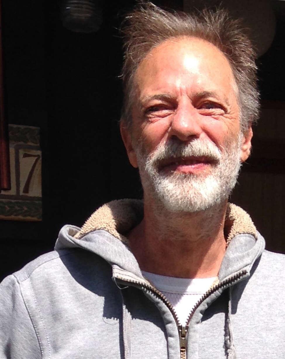 Marty Klein. (Michael Nelson photo.)