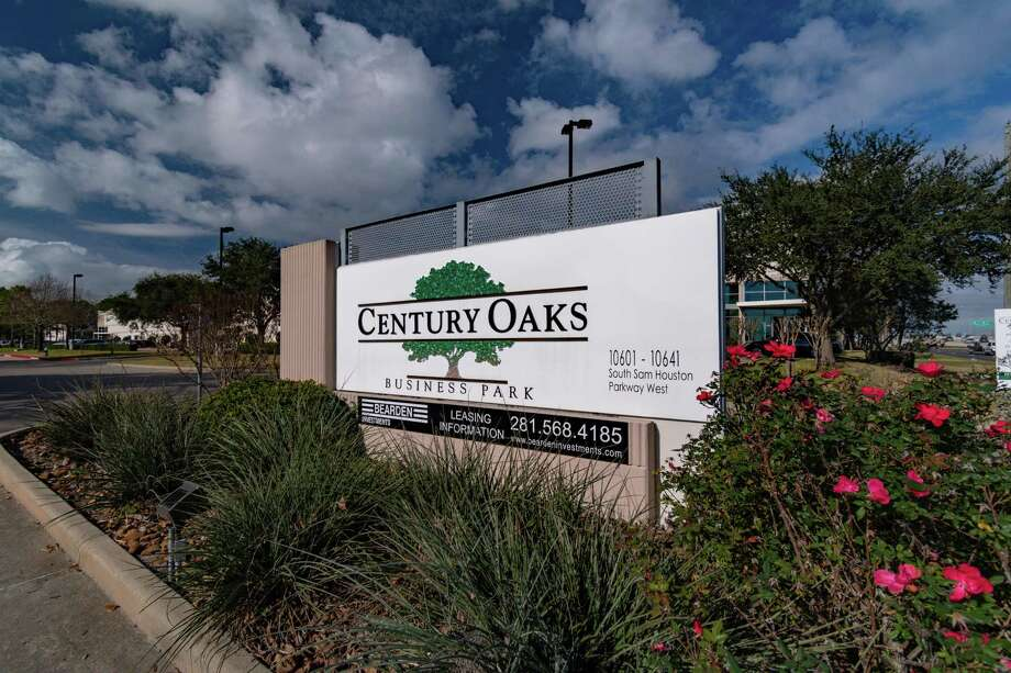 Exeter Property Group has acquired Century Oaks Business Park from Bearden Investments. Photo: Boyd Commercial