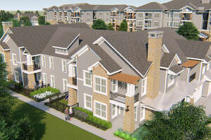 Bridgeland will add 432 apartment and townhome units this fall with the debut of Lakeside Row The Residences. The project is being developed at 11250 Mason Road in Cypress.
