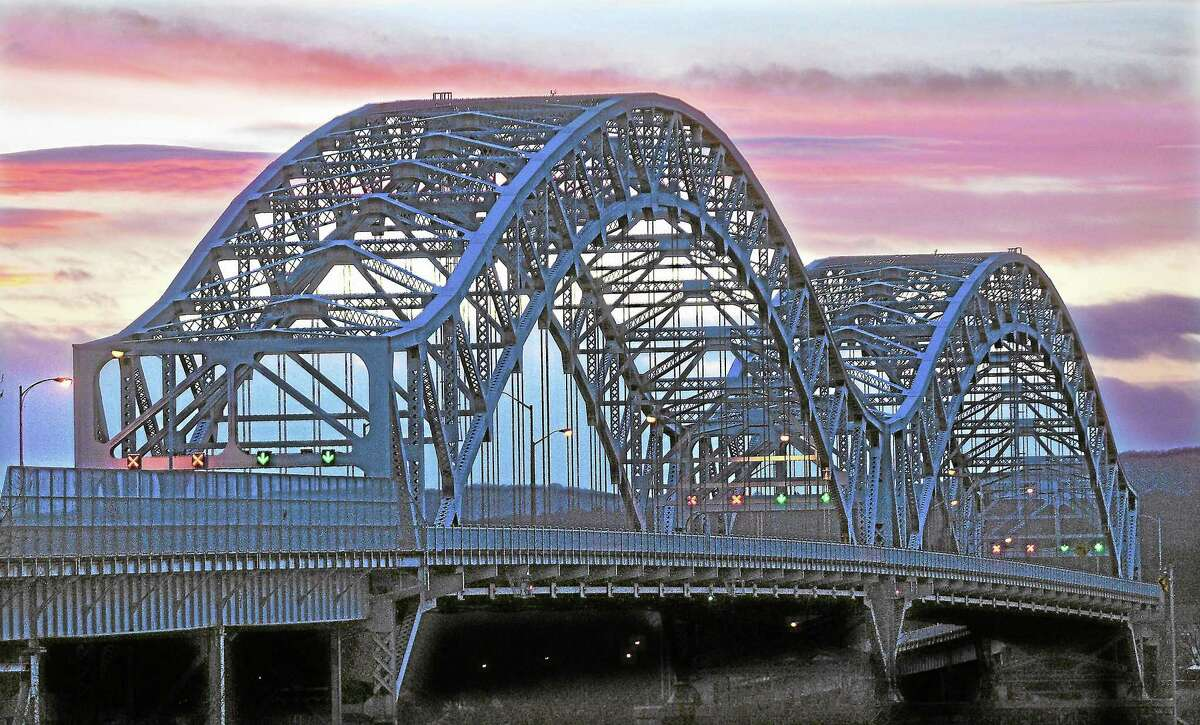 The Arrigoni Bridge