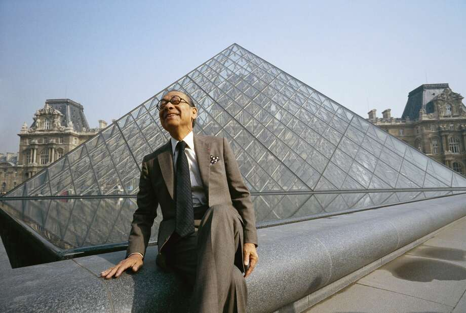 Architect I.M. PeiI.M. Pei, the Chinese-born American architect who began his long career working for a New York real-estate developer and ended it as one of the most revered architects in the world, died at the age of 102 on May 16, 2019. Photo: Bernard Bisson/Sygma Via Getty Images