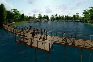 Atascocita Park is slated to open early 2020, according to Harris County Precinct 2 Commissioner Adrian Garcia's office.