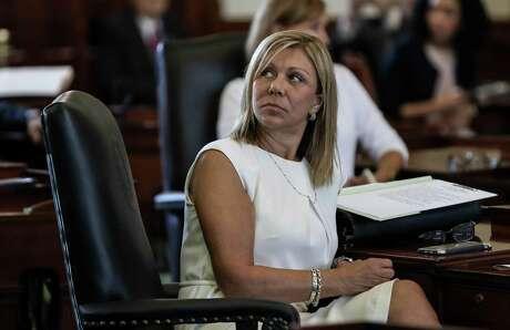 State Sen. Joan Huffman, R-Houston, sponsored the bill in the upper chamber.