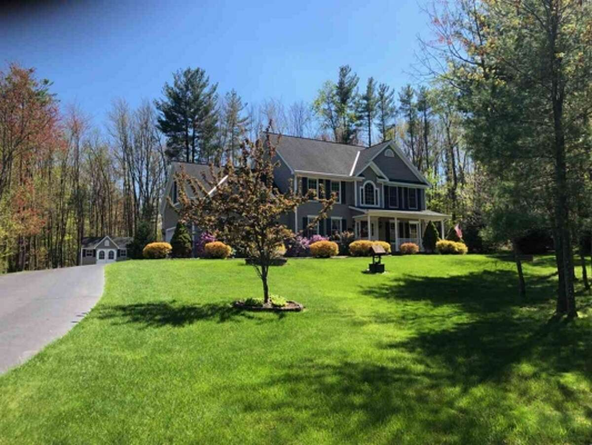$399,999. 26 Marie Heights, Sand Lake. Open noon to 3 p.m. Sunday, May 19. See the listing.
