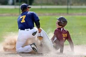 Deckerville at North Huron - Baseball