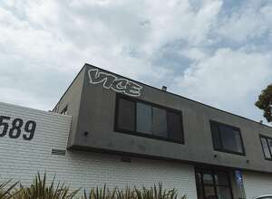 Vice Studios' offices in the Venice neighborhood in Los Angeles, May 6, 2019. A new chief executive hopes that the TV and movie production business can help overcome significant difficulties elsewhere in the company. (Kayla Reefer/The New York Times)