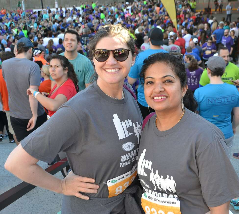 Were you Seen at the 2019 CDPHP Workforce Team Challenge in Albany on May 16, 2019?