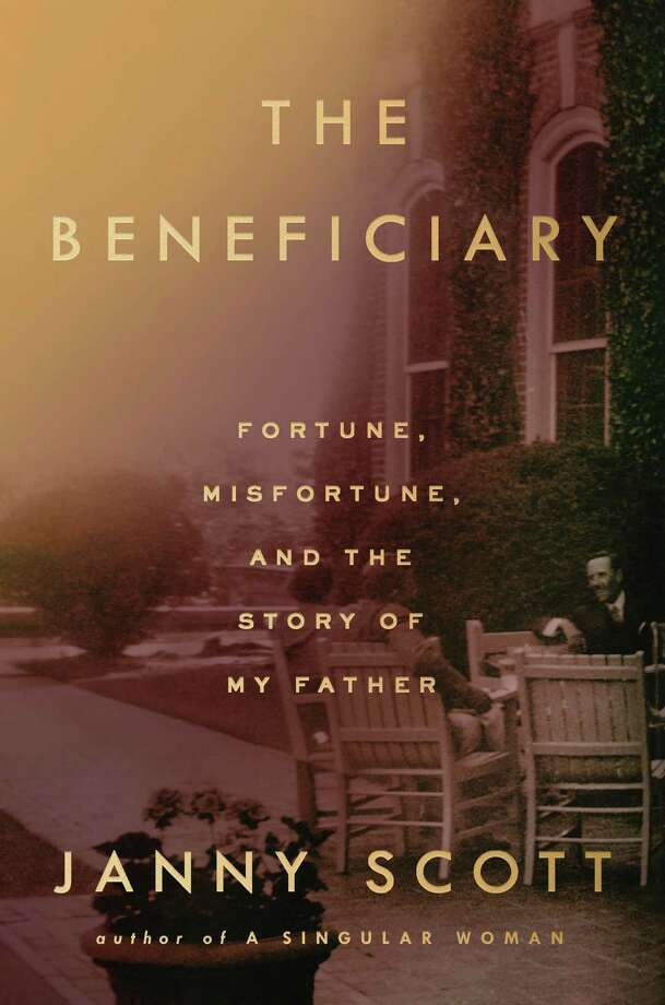 The Beneficiary: Fortune, Misfortune, and the Story of My Father Photo: Riverhead, Handout / Handout