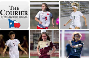 Vote for the All-Montgomery County Offensive MVP.
