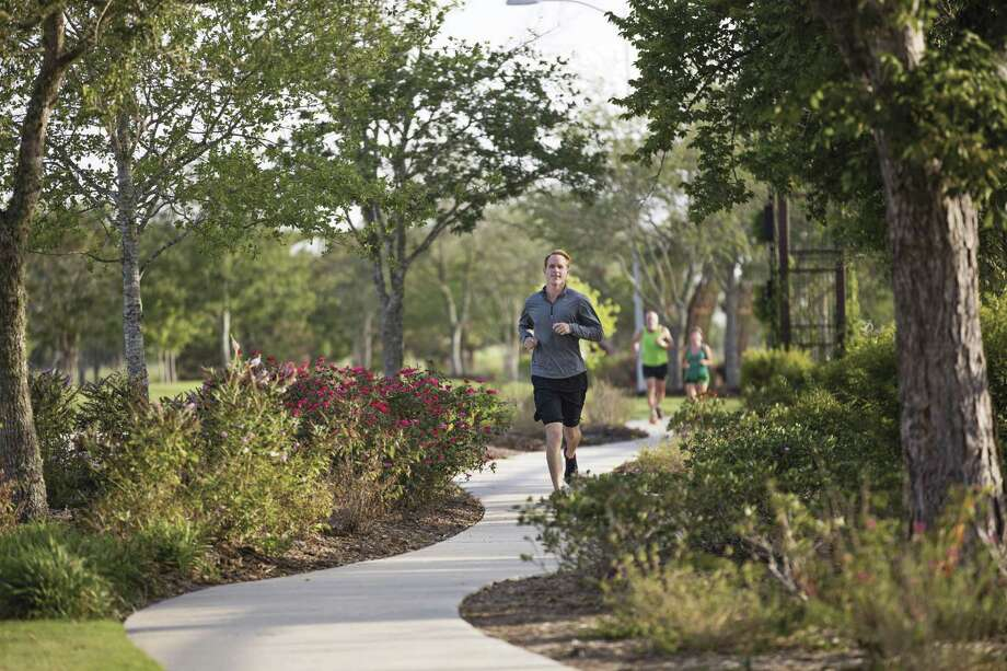 Cane Island's tree-lined Cane Quarter once again will become a hub of activity.