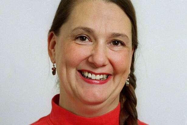 Polly Castor - Forum on Faith.