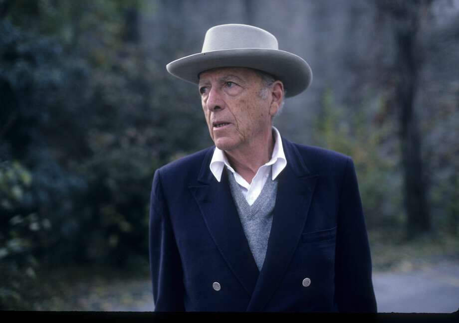 Herman Wouk in 1988. Photo: ABC Photo Archives/ABC Photo Archives/Getty Images