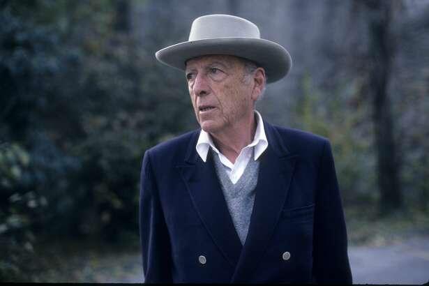 Herman Wouk in 1988.