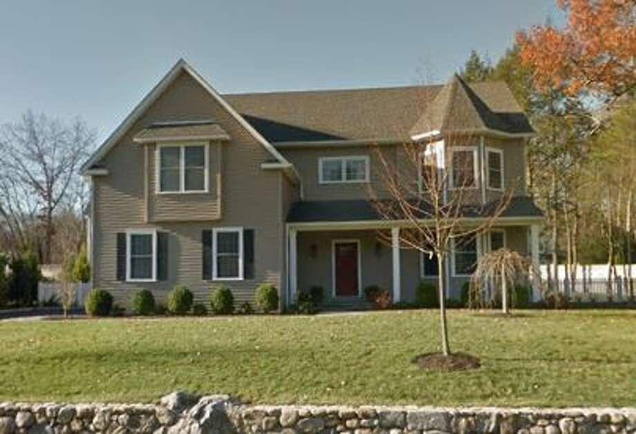 31 Morehouse Lane in Norwalk sold for $966,000. Photo: Google Street View