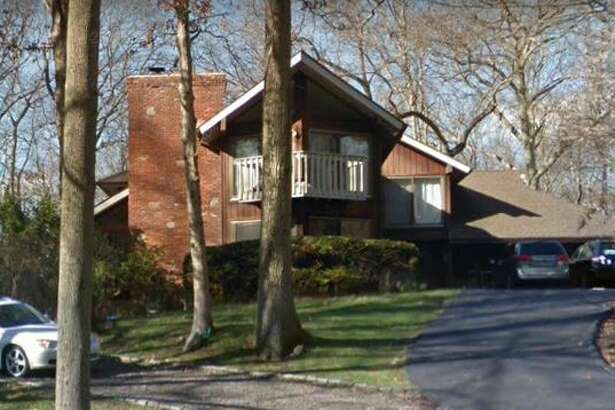 107 Blackberry Drive in Stamford sold for $760,000.