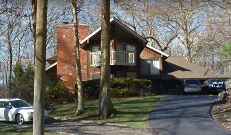 107 Blackberry Drive in Stamford sold for $760,000. Photo: Google Street View