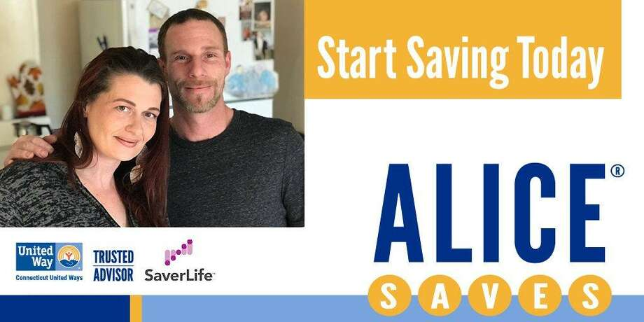 ALICE Saves, a program of all Connecticut United Ways hosted by Saverlife, is designed to encourage Asset Limited, Income Constrained, Employed individuals to begin a new habit of saving by enrolling in two free initiatives. Photo: Contributed Photo
