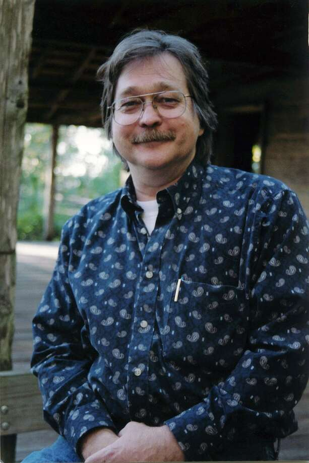 Paul Cox, who died May 8 at age 66, played a key role at San Antonio Botanical Garden. Photo: Courtesy Photo