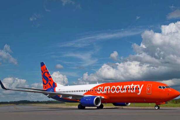 The newest carrier in the San Francisco-Honolulu market is Sun Country Airlines, which flies the route with a 737-800.