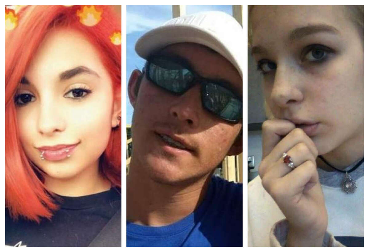 Remembering the victims of the 2018 Santa Fe High School shooting