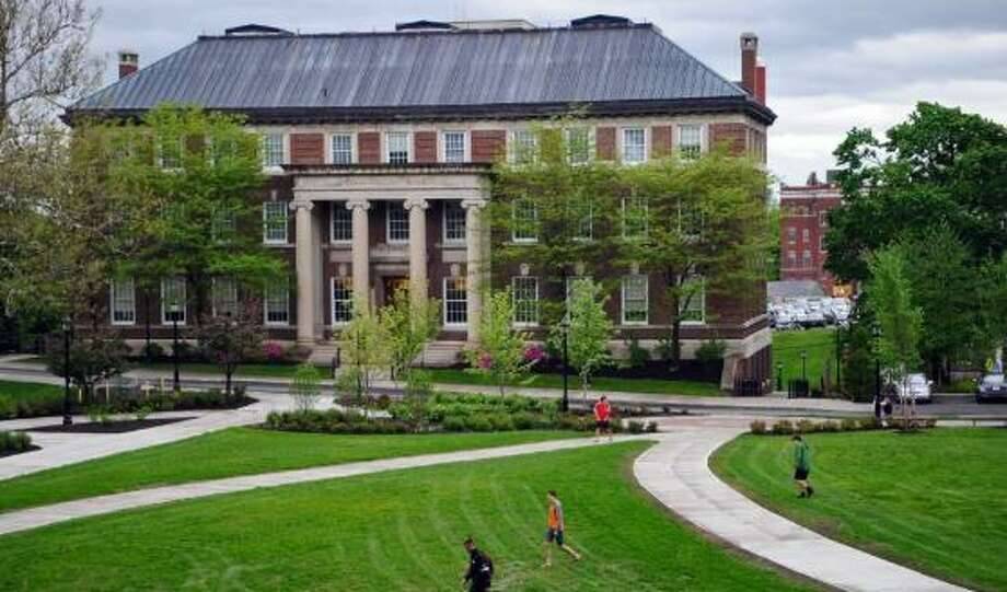 RPI student sues college, claims anti-male bias in sex case
